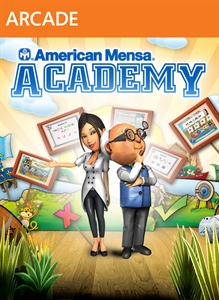 American Mensa Academy BoxArt, Screenshots and Achievements