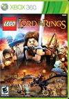 LEGO The Lord of the Rings BoxArt, Screenshots and Achievements