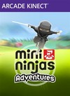 Mini Ninjas Adventures Achievements