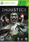 Injustice: Gods Among Us Achievements
