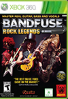 Bandfuse: Rock Legends BoxArt, Screenshots and Achievements