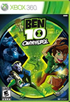Ben 10: Omniverse for Xbox 360