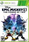 Epic Mickey 2: The Power of Two BoxArt, Screenshots and Achievements