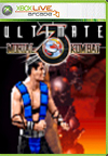 Ultimate Mortal Kombat 3 BoxArt, Screenshots and Achievements