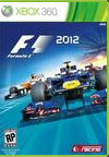 F1 2012 BoxArt, Screenshots and Achievements