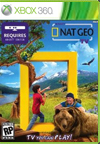 Kinect Nat Geo TV BoxArt, Screenshots and Achievements