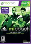 Adidas miCoach BoxArt, Screenshots and Achievements