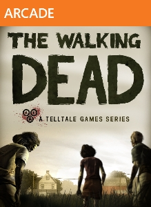 The Walking Dead: Episode 2 - Starved for Help for Xbox 360