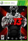WWE '13 BoxArt, Screenshots and Achievements