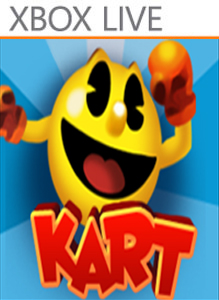 Pac-Man Kart Rally BoxArt, Screenshots and Achievements