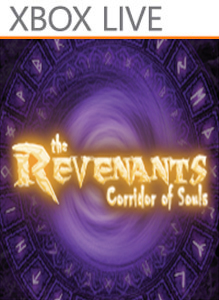 The Revenants for Xbox 360