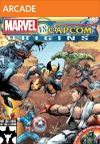 Marvel vs. Capcom: Origins Achievements