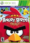 Angry Birds Trilogy BoxArt, Screenshots and Achievements
