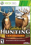 Cabela's Hunting Expeditions BoxArt, Screenshots and Achievements
