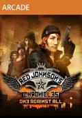Red Johnson's Chronicles: Episode 1 Achievements
