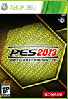 PES 2013 BoxArt, Screenshots and Achievements
