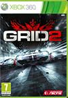 GRID 2 BoxArt, Screenshots and Achievements