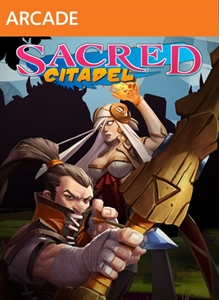 Sacred Citadel for Xbox 360