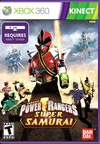 Power Rangers Super Samurai BoxArt, Screenshots and Achievements