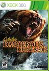 Cabela's Dangerous Hunts 2013 BoxArt, Screenshots and Achievements