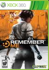 Remember Me BoxArt, Screenshots and Achievements