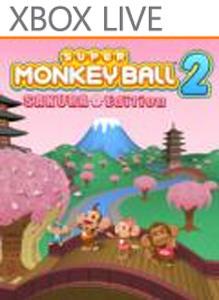 Super Monkey Ball 2: Sakura Edition BoxArt, Screenshots and Achievements