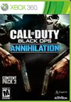 Call of Duty: Black Ops - Annihilation