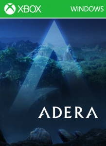 Adera: Episode 1 (Win 8)