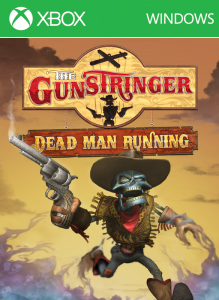 Gunstringer: Dead Man Running BoxArt, Screenshots and Achievements