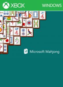 Microsoft Mahjong Achievements