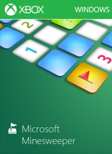 Microsoft Minesweeper (Win 8) Achievements