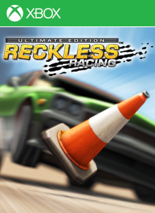 Reckless Racing Ultimate (Win 8) for Xbox 360