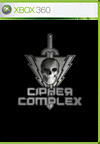 Cipher Complex BoxArt, Screenshots and Achievements