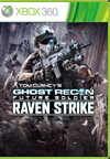 Ghost Recon Future Soldier: Raven Strike