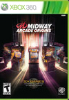 Midway Arcade Origins BoxArt, Screenshots and Achievements