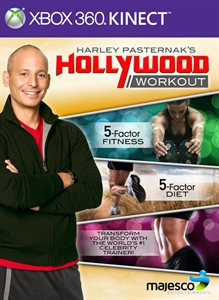 Harley Pasternak's Hollywood Workout