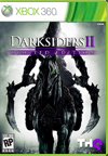 Darksiders II: Argul's Tomb