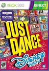 Just Dance: Disney Party BoxArt, Screenshots and Achievements