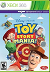 Toy Story Mania! BoxArt, Screenshots and Achievements