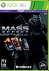 Mass Effect Trilogy BoxArt, Screenshots and Achievements