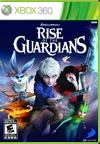 Rise of the Guardians BoxArt, Screenshots and Achievements