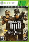 Army of Two: The Devil's Cartel BoxArt, Screenshots and Achievements