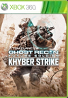 Ghost Recon Future Soldier: Khyber Strike