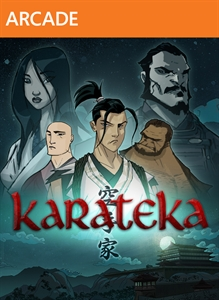 Karateka BoxArt, Screenshots and Achievements