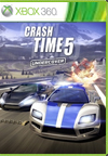 Crash Time 5: Undercover BoxArt, Screenshots and Achievements