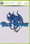 Blue Dragon Cover Image