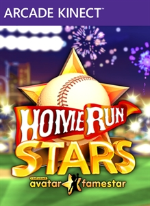 Home Run Stars BoxArt, Screenshots and Achievements