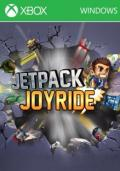 Jetpack Joyride (Win 8) Achievements