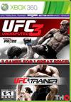 UFC Double Pack BoxArt, Screenshots and Achievements