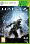 Halo 4: Crimson Map Pack